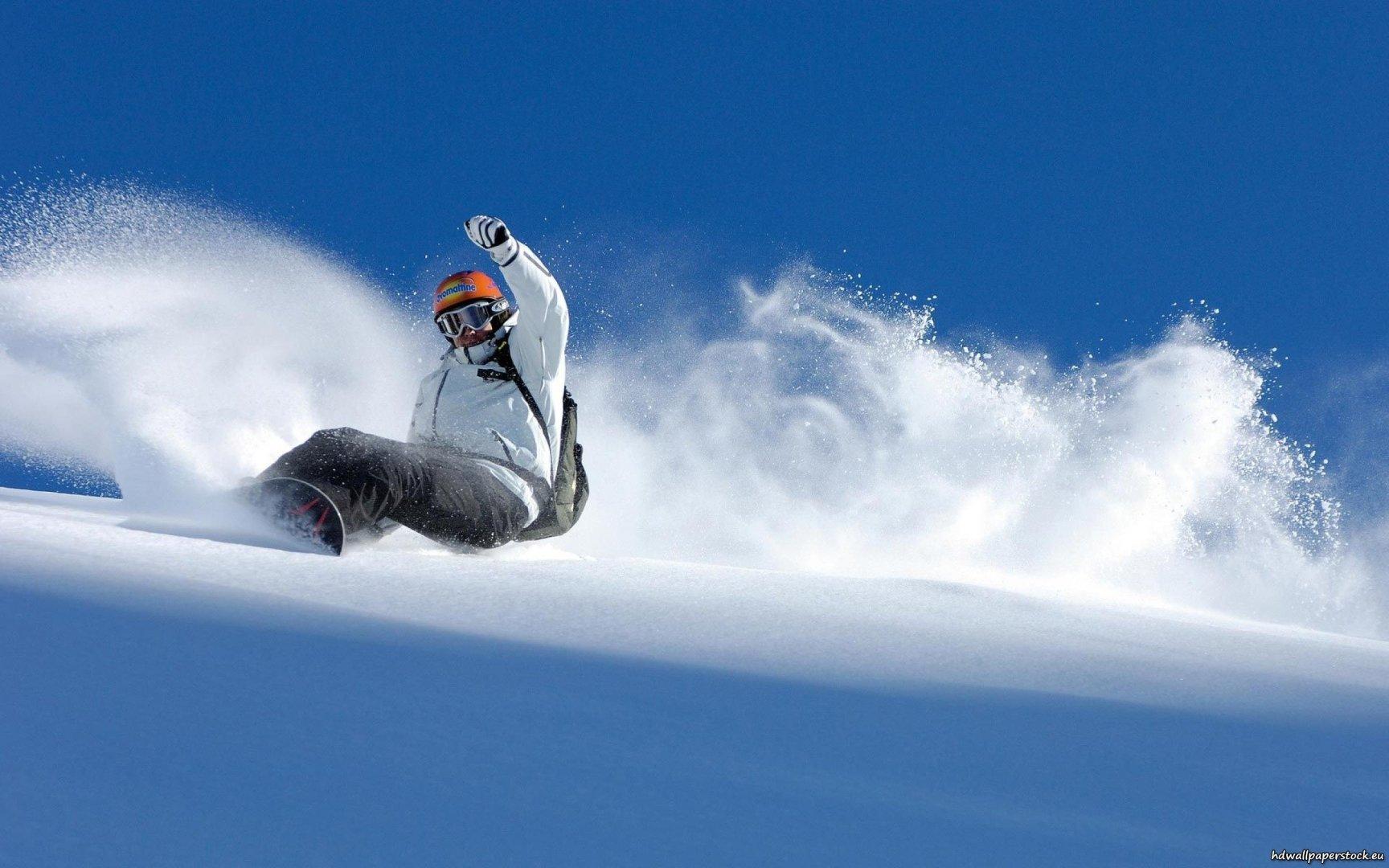 Bienvenue à la saison 2016 de snowboard et de ski