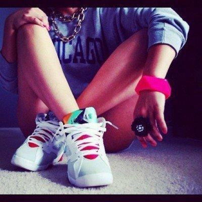 La skate shoe : swag ou pas que?