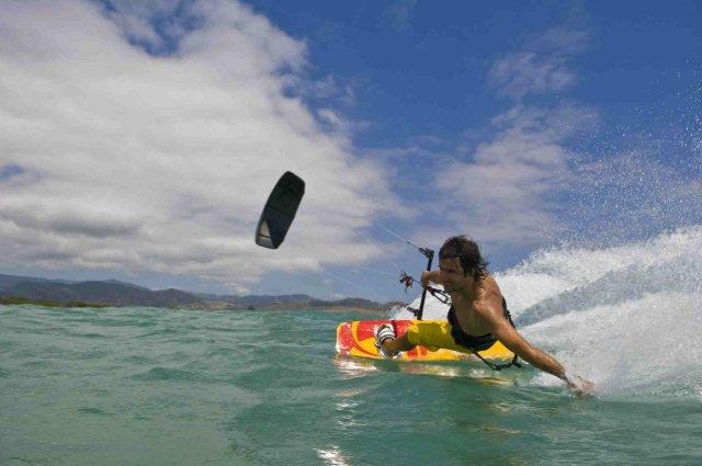 Destinations à ne pas manquer pour faire du kitesurf en Septembre