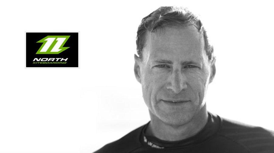 Kitesurf Rebel 2017 : Interview de Ken Winner : chef développement chez North kiteboarding