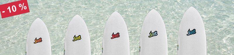 lib-tech planche de surf freeride attitude 2017