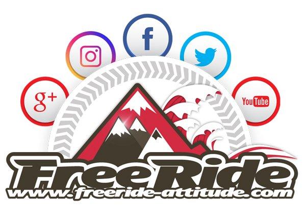 Nous sommes sur les réseaux sociaux !