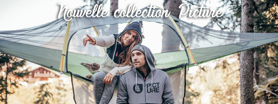 Picture 2018 nouvelle collection freeride attitude