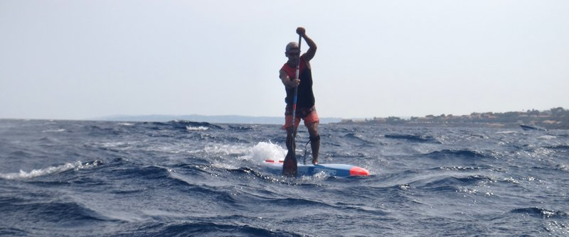 Starboard Allstar 2018 Cyril Garbous Freeride