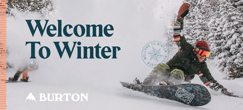 burton snowboard 2018 nouvelle collection