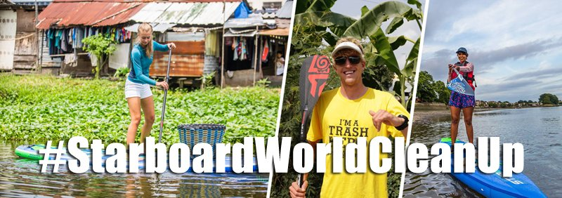 Starboard concours #starboardworld cleanup