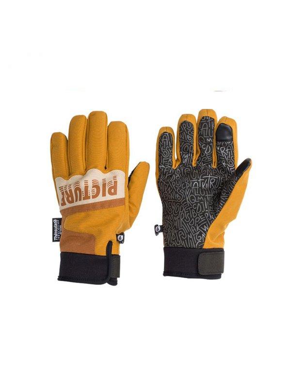 picture 2018 gants ski snow