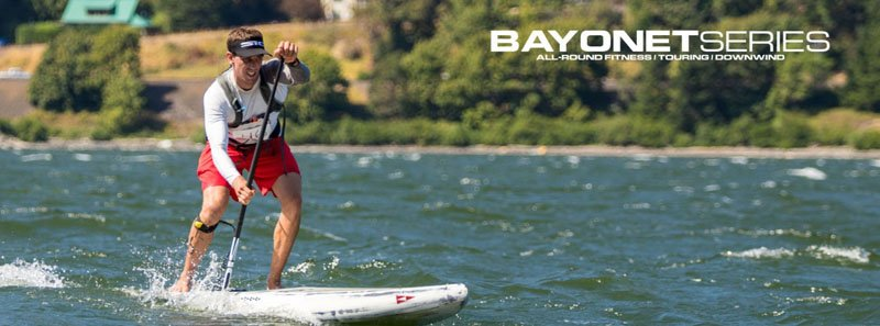SIC SUP Bayonnet series