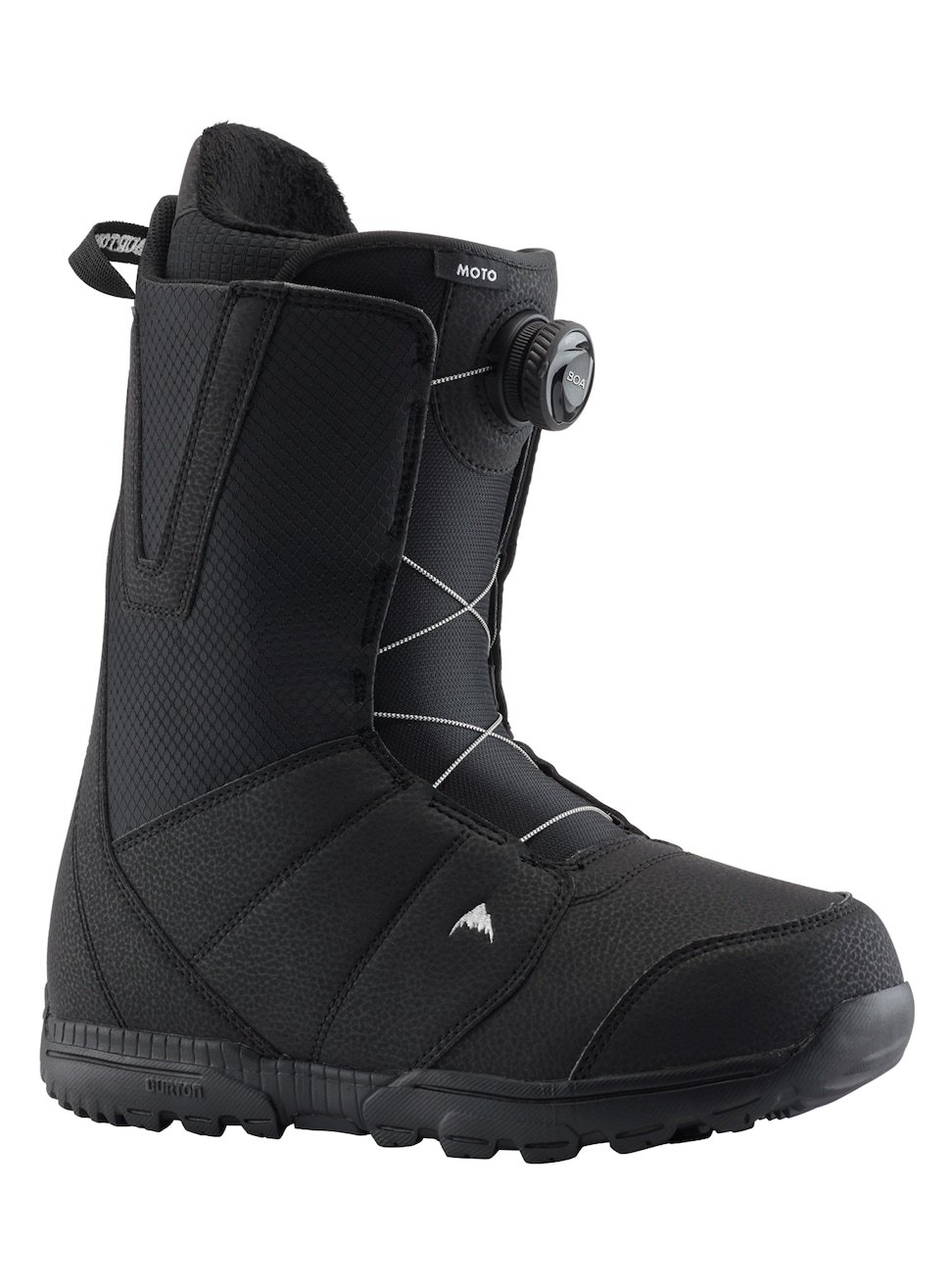 Burton MOTO BOA boots de Snowboard 2019-1