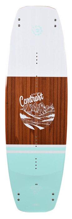 Contrast Slingshot wakeboard femme 2019